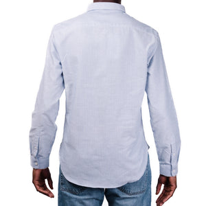 Slimfit Shirt French