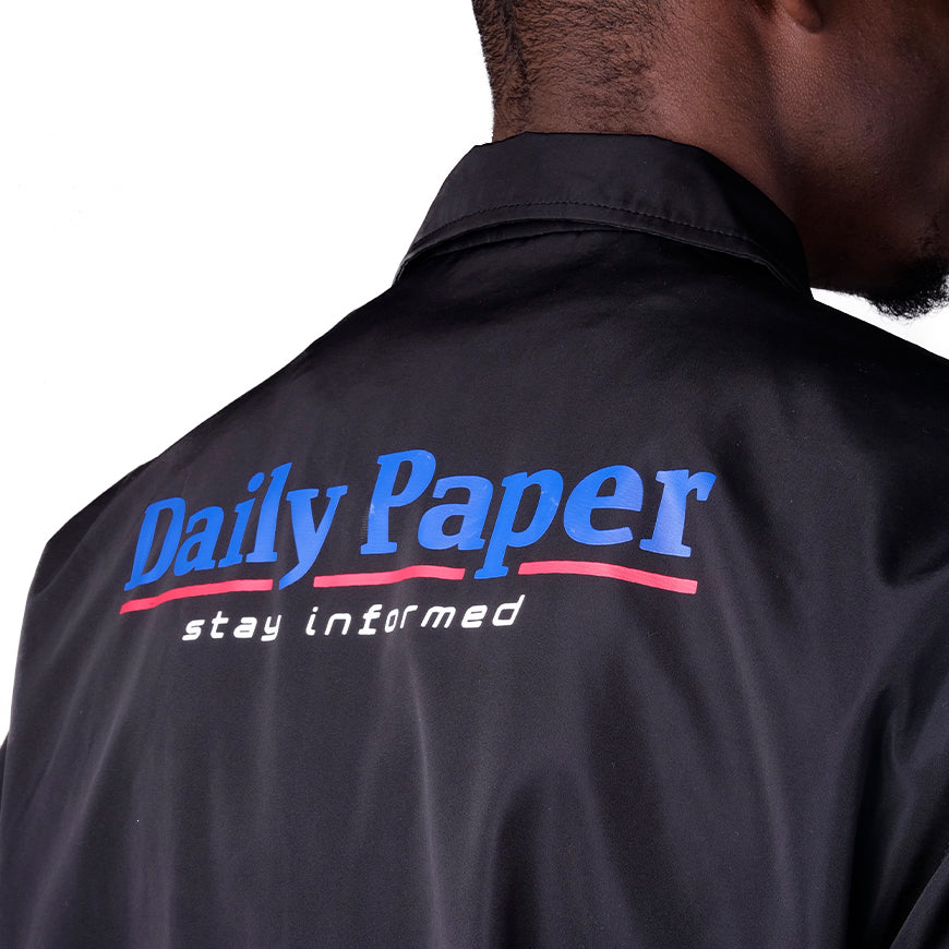 Daily Paper Essential Coach Jacket