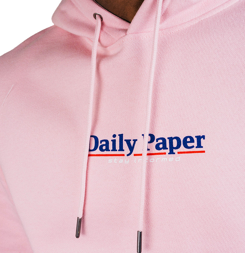 Daily Paper Essential Hoodie  Light