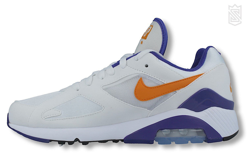 Air Max 180 White/Bright Ceramic