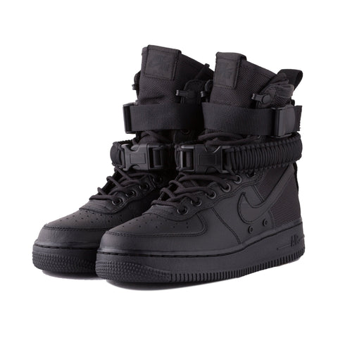 SF Air Force 1 Black/Black