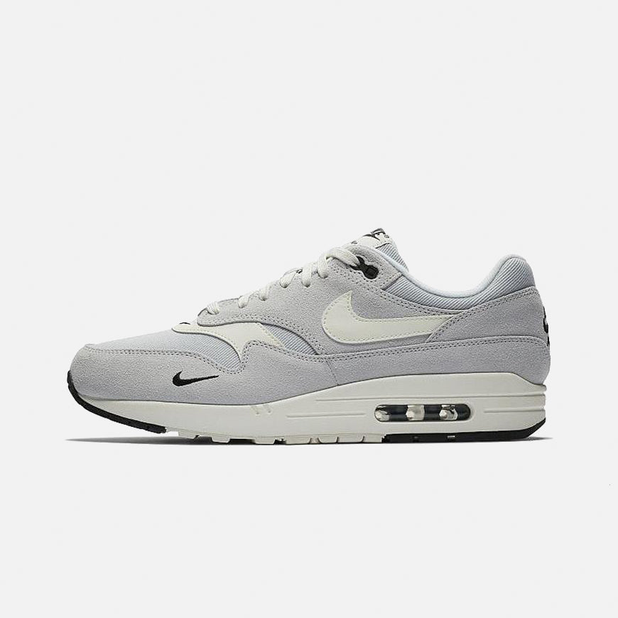 Nike Air Max Premium Pure Platinum