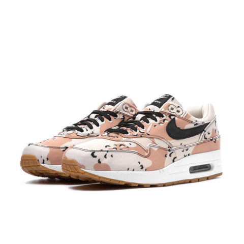 Air Max 1 Premium Beach/Black  Praline