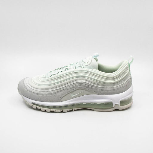 Wmns Air Max 97 Premium   Barely Green/Spruce Aura