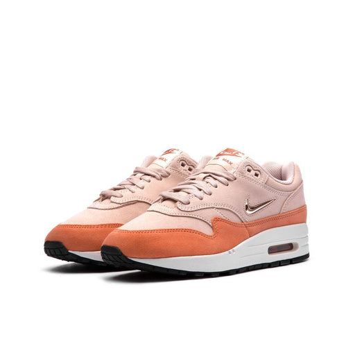 WMNS Air Max 1 Premium SC Guava Ice/ Metallic Red