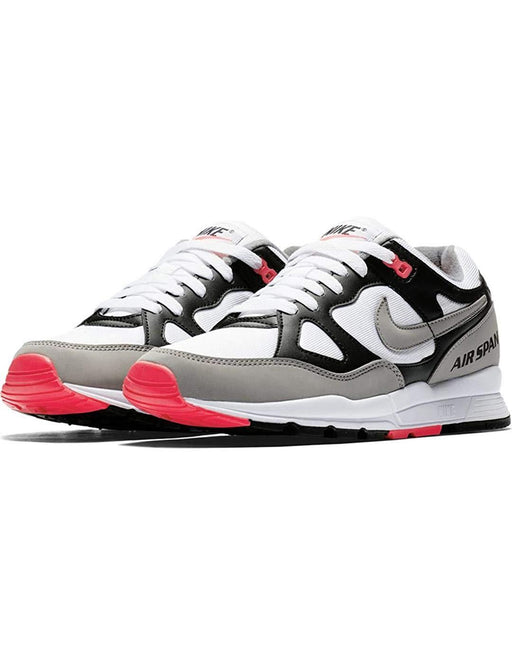 Nike Air Span 2 Womens Black/Solar/Red