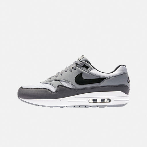 Air Max 1 White/Wolf Grey