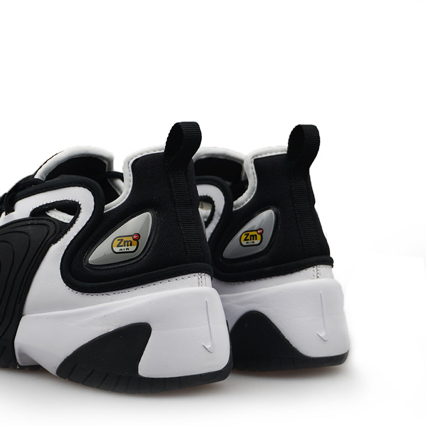 Wmns Nike Zoom 2K White/Black