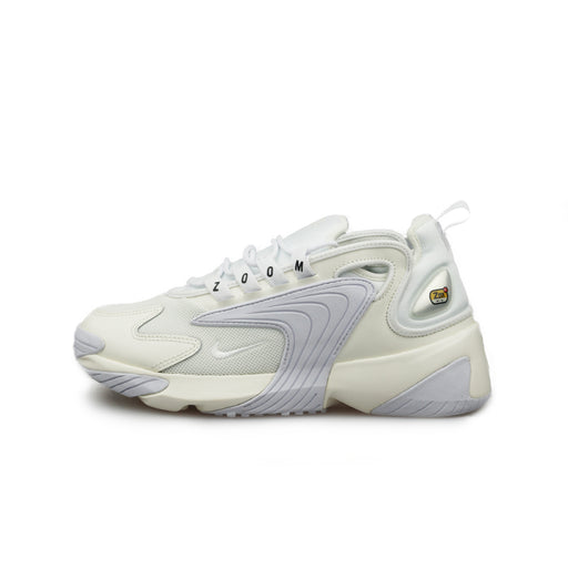 Wmns Nike Zoom 2K Sail/ White-Black