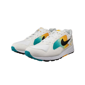 Air Skylon II   White/Black-Gold-Teal