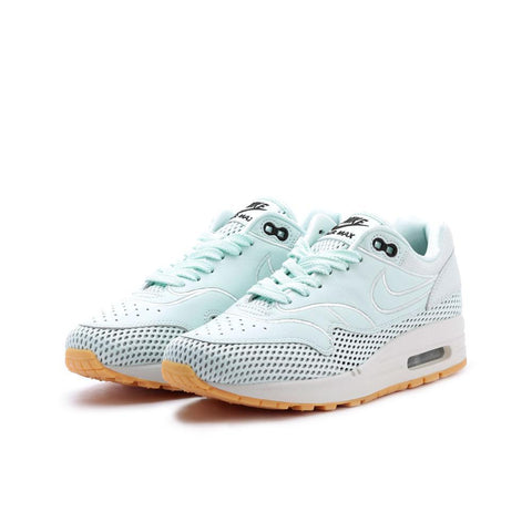 Nike Air Max 1 Womens Barely/Green