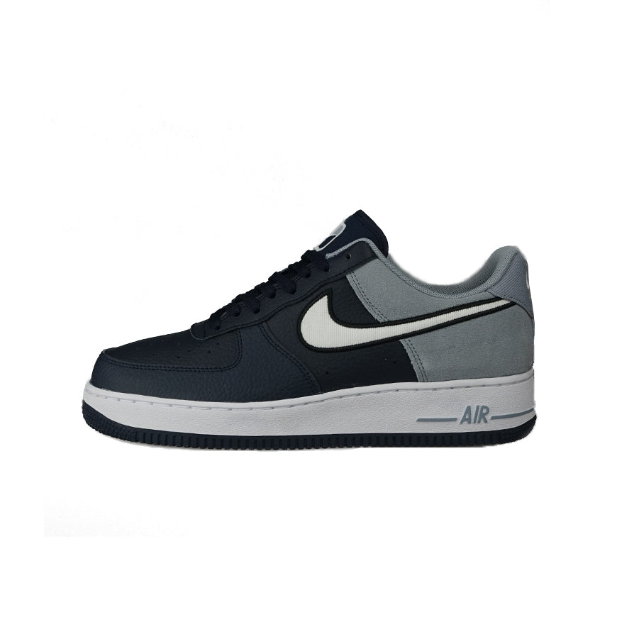 Air Force 1 '07 Lv8  Obsidian/White-Mist-Black