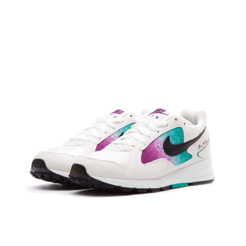 WMNS  Air Skylon II White/Clear Emerald
