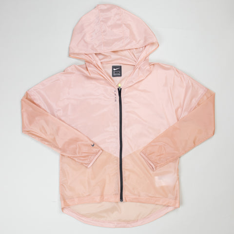 Womens Tech Pack Jacket