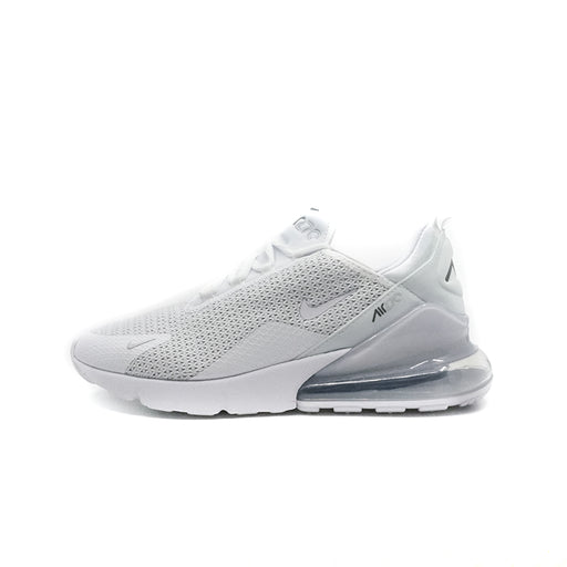 Air Max 270 White/White-pure platinum