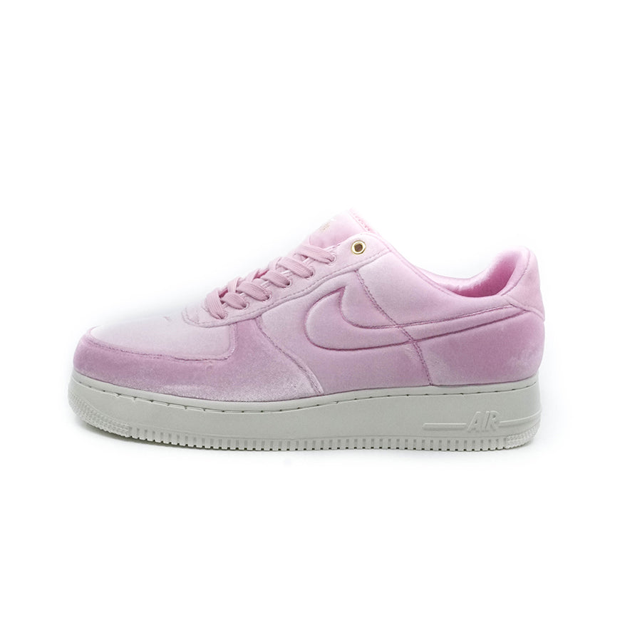 Air Force 1 '07 Premium 3   Pink/Sail-Mtallic Gold