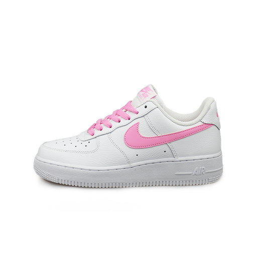 Wmns Air Force 1 '07 Essential  White/Psychic pink