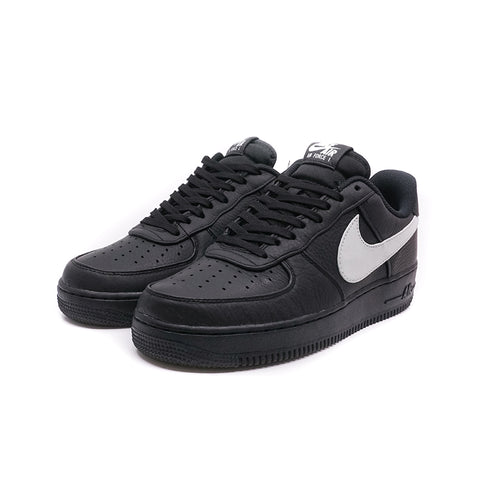 Air Force 1 '07 Premium   Black/Grey