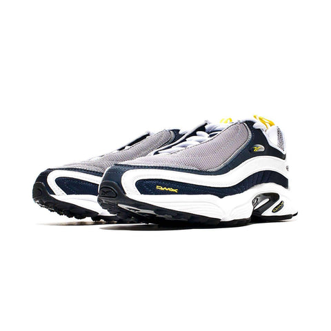 Daytona DMX White/Navy-Solid Grey