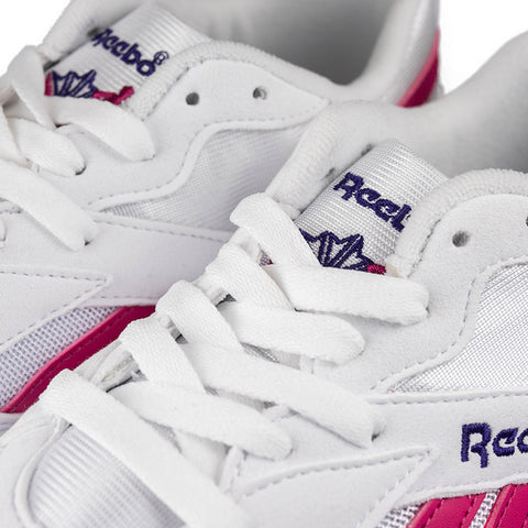 Aztrek   White/Rose/Purple