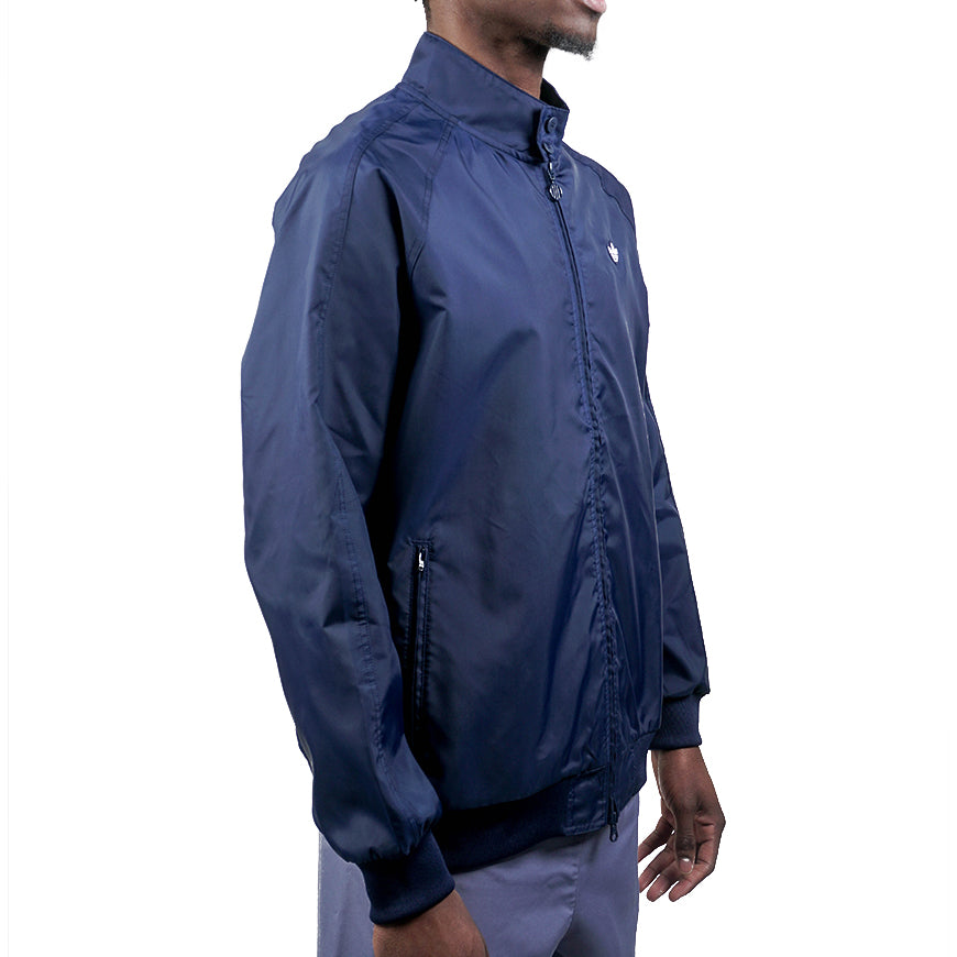 Harrington Jacket   Navy