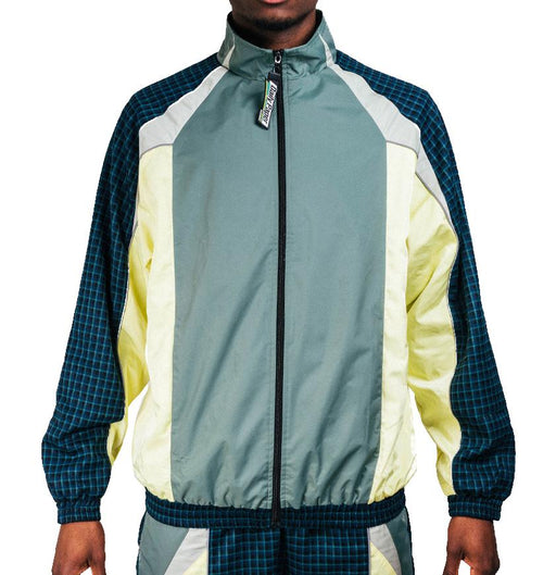 Daily Paper Fasah Jacket  Multicolor