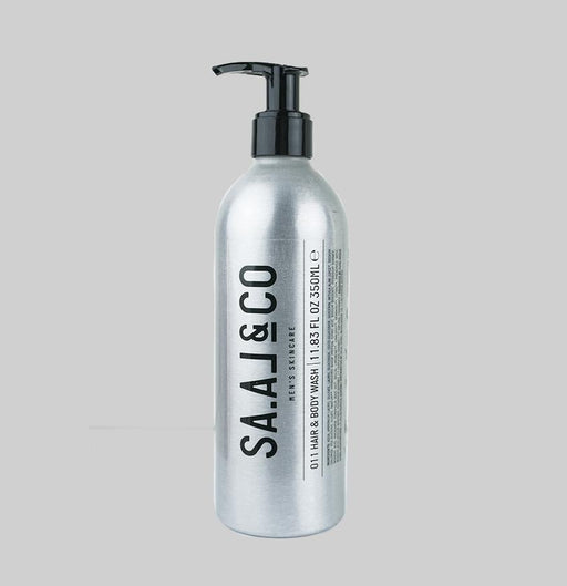 Hair & Body Wash 350ml