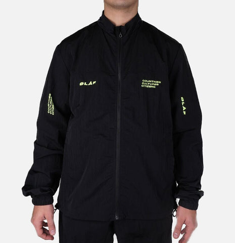 CCC Track Jacket
