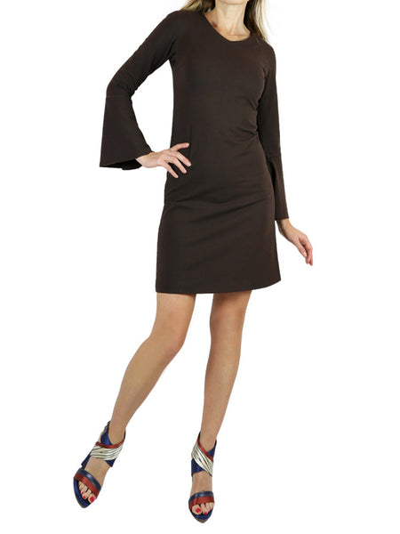 ON57 NEW YORK Brown Dress. S,M,L