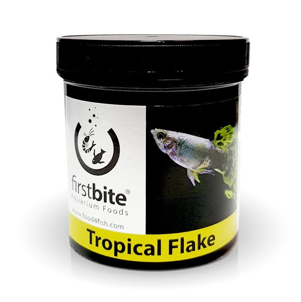 BCUK Tropical Flake
