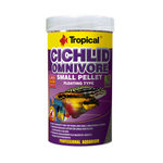 Tropical Cichlid Omnivore Small pellet