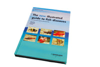 Gerald Bassleer- The new illustrated guide to fish diseases in ornamental tropical and pond fish