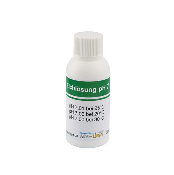Aqualight pH 7 kalibrointineste 50 ml