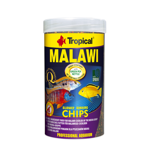 Tropical Malawi Chips