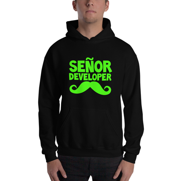 The Other Ghetto Party Muchacho (Sweatshirt)