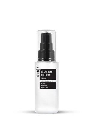 COXir | Black Snail Collagen Serum