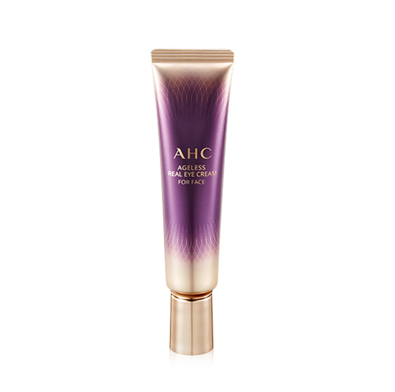 A.H.C | Ageless Real Cream for Eye and Face