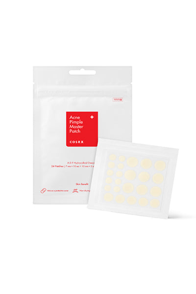 CosRx | Pimple Patch | Shop Mujer Bonica