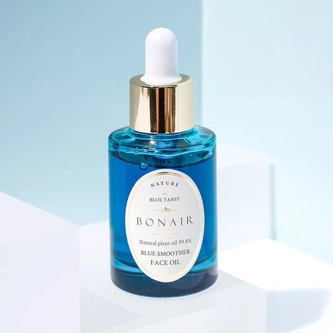 BONAIR | Blue Smoother Face Oil (Azulene)