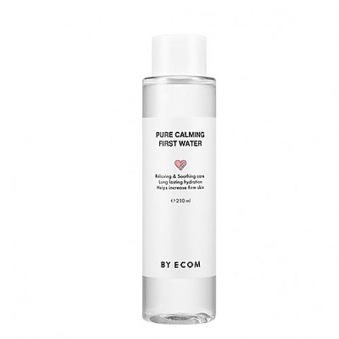 By Ecom | Pure Calming First Water (210 ml)