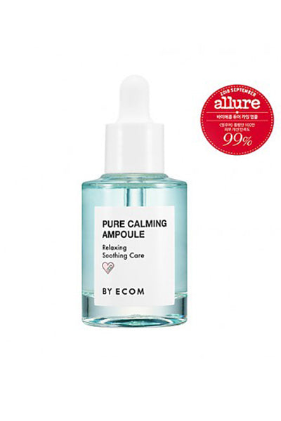 ByEcom | Pure Calming Ampoule 30ml | Shop Mujer Bonica