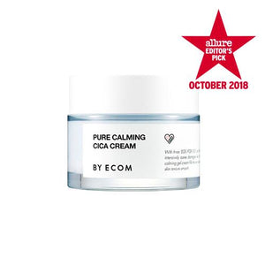 By Ecom | Pure Calming Cica Cream