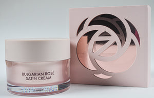 Heimish | Bulgarian Rose Satin Cream