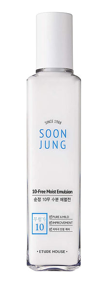 Etude House | Soon Jung Emulsion