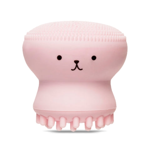 Etude House | Exfoliating Jellyfish Silicon