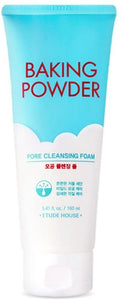 Etude House | Baking Powder Pore Cleansing Foam