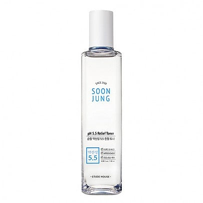 Etude House | Soon Jung PH 5.5 Relief Toner
