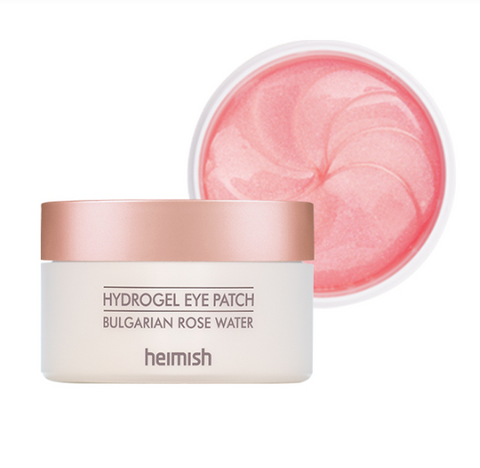Heimish | Bulgarian Rose Hydrogel Eye Patch