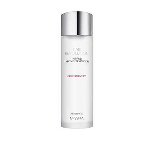 MISSHA | The First Treatment Essence