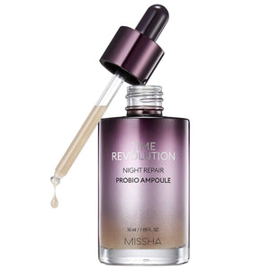 Missha | Time Revolution Ampoule